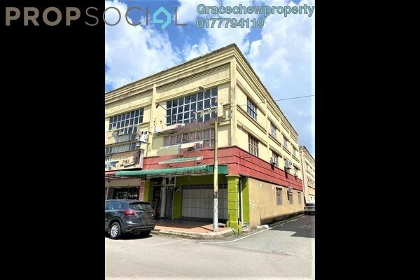Shop For Rent in Bandar Putra Kulai, Kulai Freehold Unfurnished 0R/0B 2k