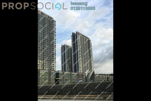 Condominium For Sale in Conezión, IOI Resort City Freehold Unfurnished 0R/0B 351k