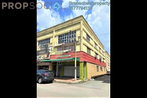 Shop For Rent in Bandar Putra Kulai, Kulai Freehold Unfurnished 0R/0B 3.3k