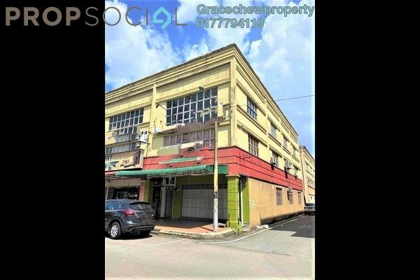 Shop For Sale in Bandar Putra Kulai, Kulai Freehold Unfurnished 0R/0B 1.3m