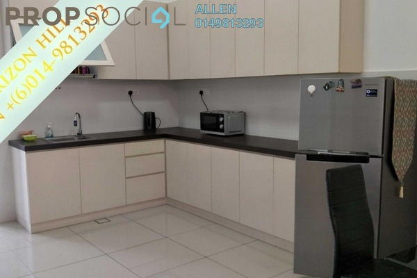 Superlink For Rent in The Greens, Horizon Hills Freehold Fully Furnished 4R/4B 2k
