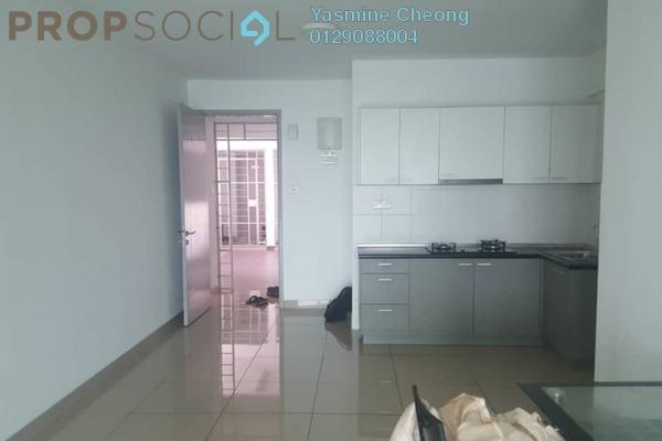 Condominium For Sale in Kiara Residence 2, Bukit Jalil Freehold Semi Furnished 3R/3B 620k