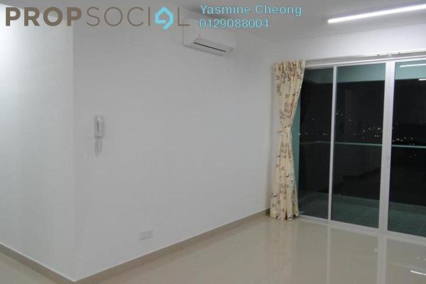 Condominium For Sale in Kiara Residence 2, Bukit Jalil Freehold Semi Furnished 3R/2B 640k