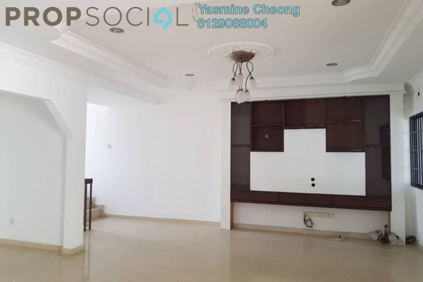 Semi-Detached For Sale in Taman Tan Yew Lai, Old Klang Road Freehold Semi Furnished 7R/5B 1.6m