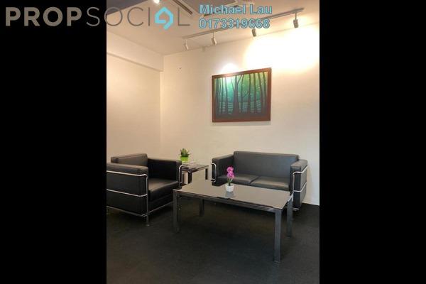 For Rent Office at Plaza Damas, Sri Hartamas Freehold Fully Furnished 0R/0B 950translationmissing:en.pricing.unit