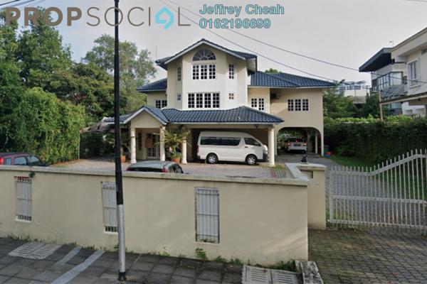 For Sale Bungalow at Kampung Datuk Keramat, Keramat Freehold Semi Furnished 0R/0B 10m
