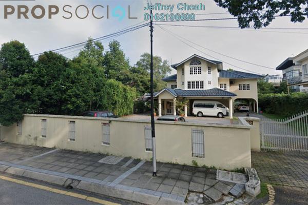 Bungalow For Rent in Kampung Datuk Keramat, Keramat Freehold Semi Furnished 6R/4B 12k