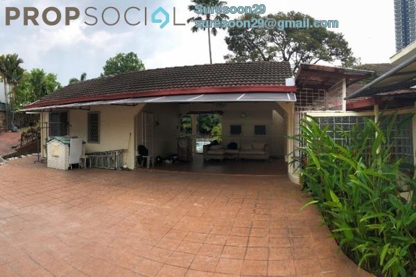 For Sale Bungalow at Bangsar Baru, Bangsar Freehold Unfurnished 7R/5B 7m