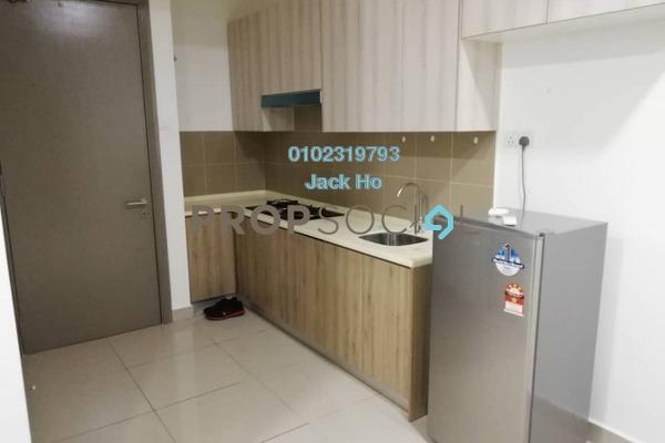 For Rent Condominium at Mutiara Ville, Cyberjaya Freehold Semi Furnished 1R/1B 900translationmissing:en.pricing.unit