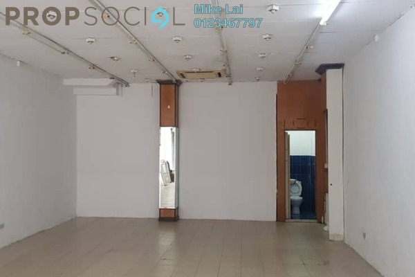 Shop For Rent in Sheraton Imperial, Kuala Lumpur Freehold Unfurnished 0R/0B 25k