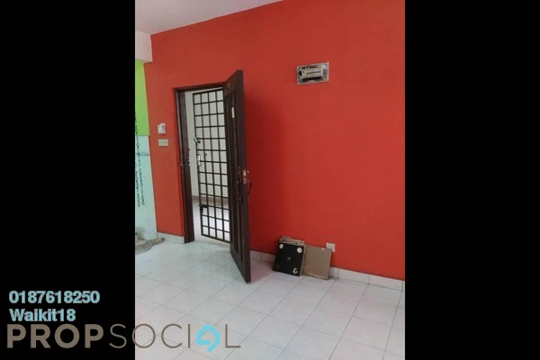 Condominium For Sale in Taman Selesa Jaya, Skudai Freehold Unfurnished 3R/2B 230k