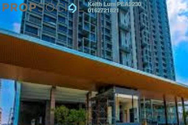 For Rent Condominium at O'Hako, Bandar Puchong Jaya Freehold Fully Furnished 3R/2B 2.2k