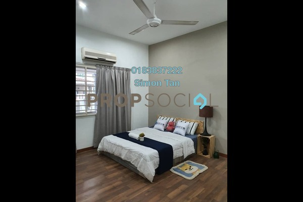 Terrace For Rent in Taman Paramount, Petaling Jaya Freehold Fully Furnished 1R/1B 600translationmissing:en.pricing.unit
