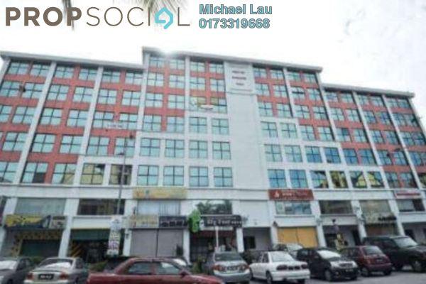 For Rent Office at Sunway Mentari, Bandar Sunway Freehold Fully Furnished 0R/0B 600translationmissing:en.pricing.unit