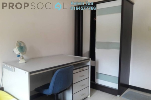 For Rent Condominium at Plaza Ivory, Bukit Gambier Freehold Fully Furnished 1R/0B 430translationmissing:en.pricing.unit