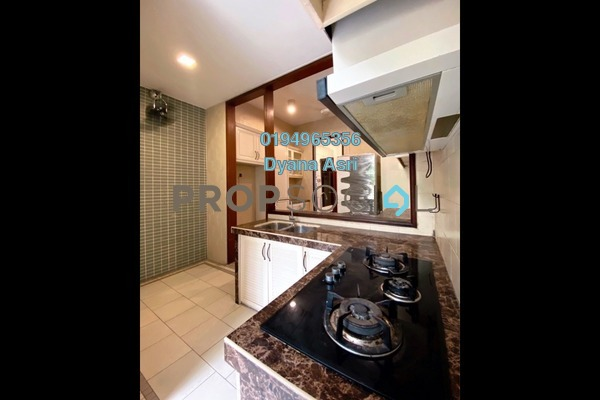 For Sale Superlink at Lagenda 1, Bukit Jelutong Freehold Semi Furnished 5R/6B 1.1m