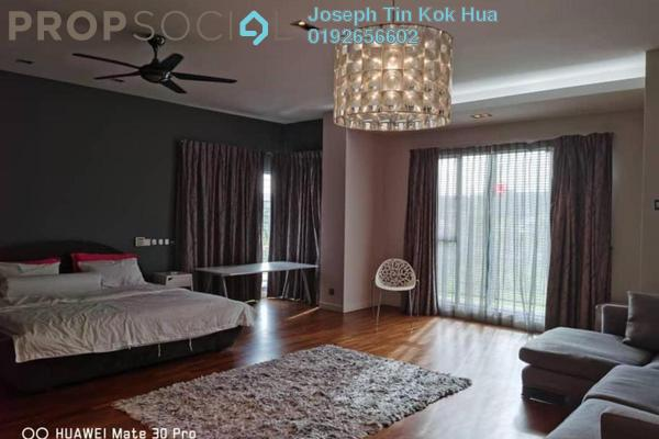 For Rent Semi-Detached at Taman OUG, Old Klang Road Freehold Fully Furnished 6R/5B 5k