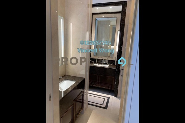 Serviced Residence For Rent in Pavilion Residences, Bukit Bintang Freehold Fully Furnished 2R/2B 13k
