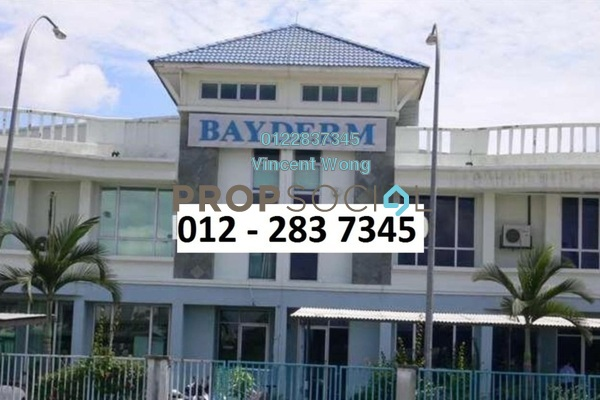 Factory For Rent in Section 27, Shah Alam Freehold Semi Furnished 0R/0B 35k
