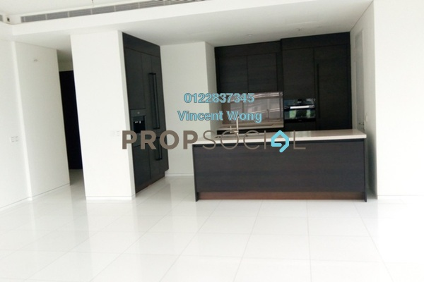 Condominium For Sale in Le Nouvel, KLCC Freehold Semi Furnished 2R/2B 4.77m
