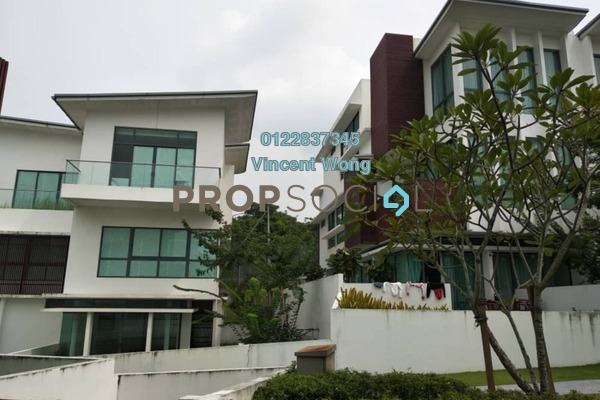 Bungalow For Sale in The Airie, Bandar Sri Damansara Freehold Unfurnished 6R/6B 3.31m