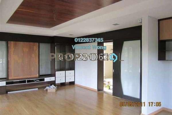 Bungalow For Sale in Saujana Impian, Kajang Freehold Semi Furnished 6R/5B 3.58m