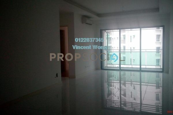 Condominium For Sale in 100 Residency, Setapak Freehold Semi Furnished 3R/3B 745k