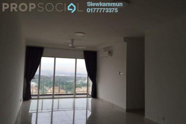 For Sale Condominium at Damansara Foresta, Bandar Sri Damansara Freehold Semi Furnished 3R/3B 750k