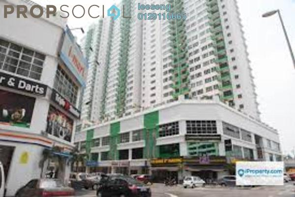 Shop For Sale in OUG Parklane, Old Klang Road Freehold Unfurnished 0R/0B 1.6m