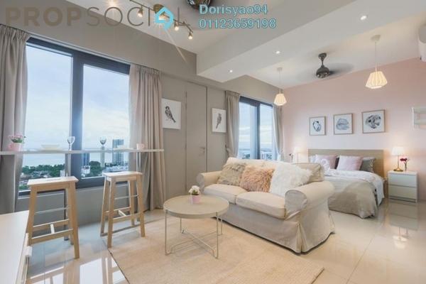 Condominium For Sale in Seri Hening Residence, Ampang Hilir Freehold Unfurnished 3R/3B 568k