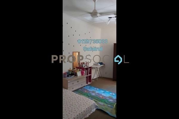 Condominium For Sale in Waizuri 1, Wangsa Maju Freehold Semi Furnished 3R/2B 380k