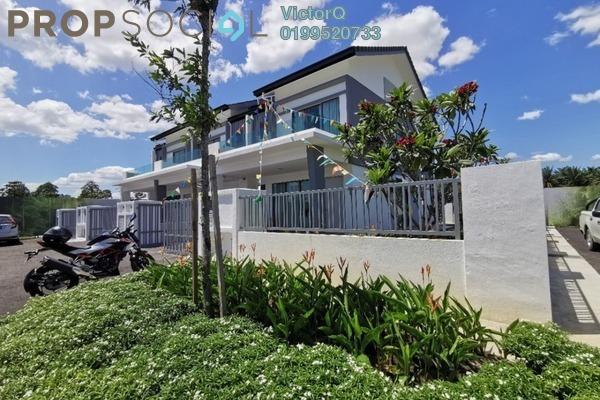 For Sale Terrace at Rawang Perdana 1, Rawang Freehold Unfurnished 4R/3B 508k