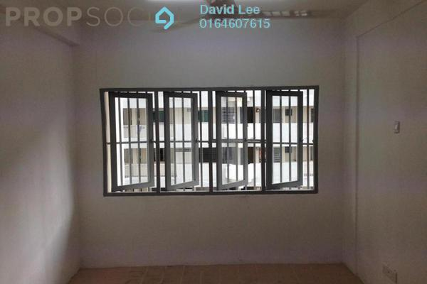 Apartment For Rent in Majestic Heights, Paya Terubong Freehold Unfurnished 3R/2B 650translationmissing:en.pricing.unit