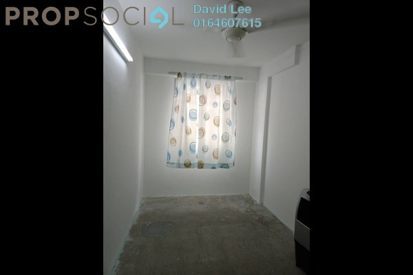 Apartment For Rent in Sri Saujana Apartment, Georgetown Freehold Unfurnished 3R/1B 650translationmissing:en.pricing.unit