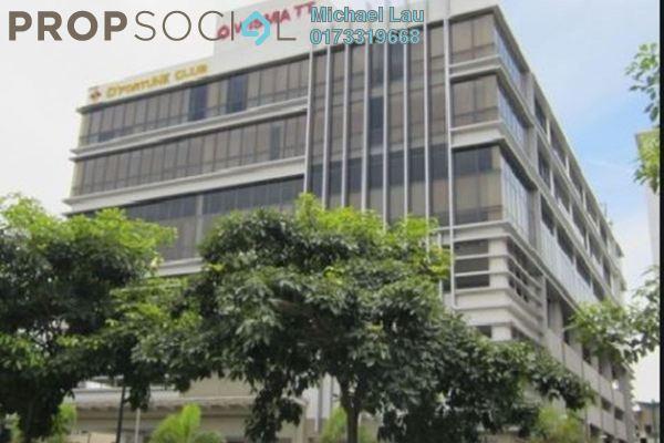 For Rent Office at Sunway Mentari, Bandar Sunway Freehold Fully Furnished 0R/0B 3.2k