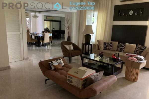 For Rent Terrace at Sierramas, Sungai Buloh Freehold Semi Furnished 4R/4B 7k