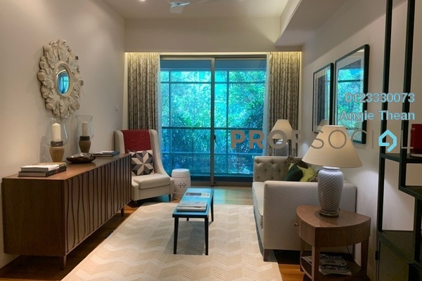 Condominium For Rent in Stonor 3, KLCC Freehold Fully Furnished 3R/2B 5.5k