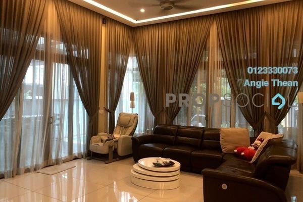 Bungalow For Sale in Casabella, Kota Damansara Freehold Fully Furnished 8R/8B 3.2m