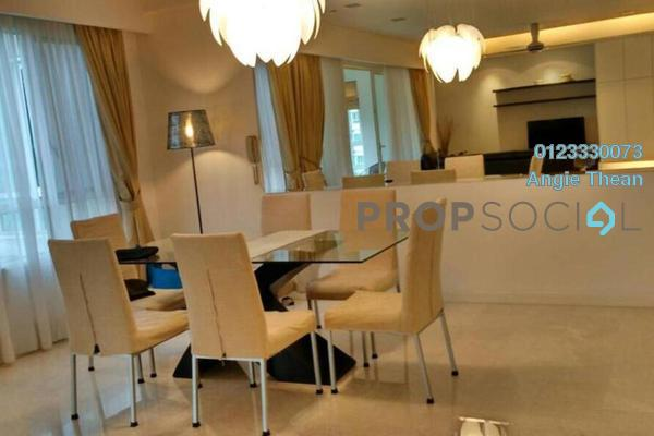 Condominium For Sale in Kiaraville, Mont Kiara Freehold Fully Furnished 4R/4B 1.49m