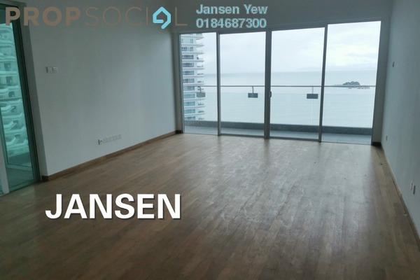 Condominium For Sale in One Tanjong, Tanjung Bungah Freehold Unfurnished 5R/4B 3m