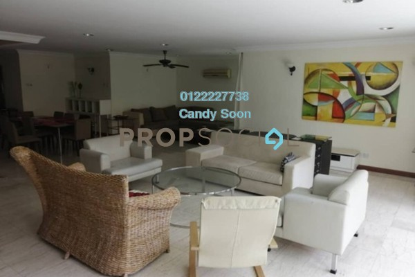 For Sale Condominium at Kondominium 8, Ampang Hilir Freehold Fully Furnished 6R/6B 2.3m