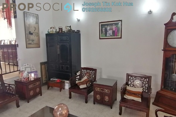 For Sale Bungalow at Taman OUG, Old Klang Road Freehold Semi Furnished 5R/3B 2.8m