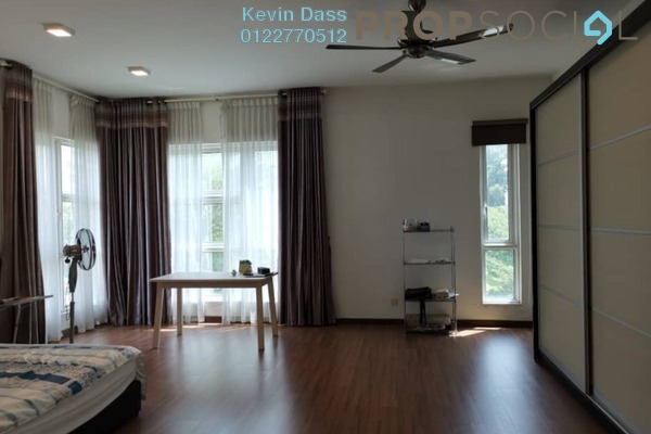 For Rent Bungalow at Laman Granview, Puchong Freehold Fully Furnished 5R/5B 7k