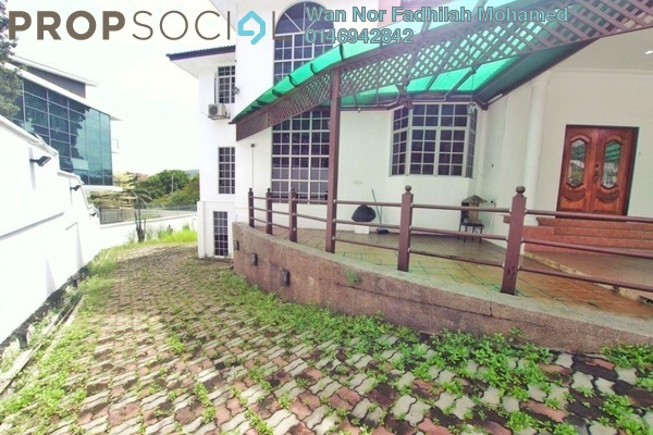 Bungalow For Sale in Putra Hill, Bukit Rahman Putra Freehold Fully Furnished 10R/7B 4.5m
