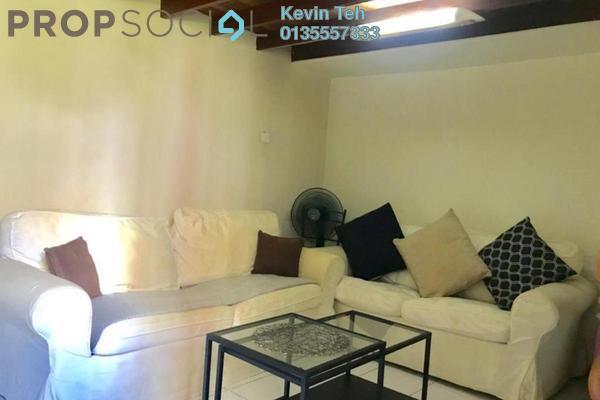 Condominium For Sale in Mont Kiara Palma, Mont Kiara Freehold Fully Furnished 1R/1B 480k