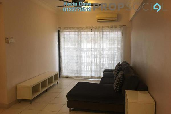 Condominium For Rent in Avilla, Bandar Puchong Jaya Freehold Fully Furnished 3R/2B 1.35k