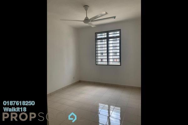 Apartment For Rent in Taman Nusantara, Iskandar Puteri (Nusajaya) Freehold Unfurnished 3R/2B 900translationmissing:en.pricing.unit