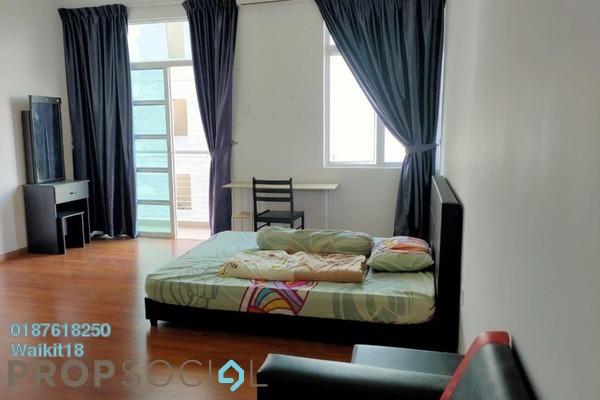 Apartment For Rent in Nusa Heights, Iskandar Puteri (Nusajaya) Freehold Fully Furnished 0R/1B 950translationmissing:en.pricing.unit