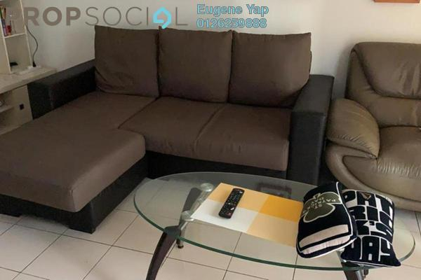 Condominium For Sale in Sri Putramas I, Dutamas Freehold Semi Furnished 3R/2B 400k