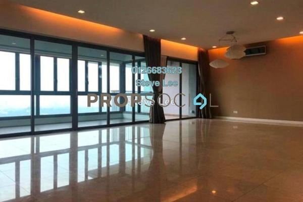 Condominium For Rent in Seni, Mont Kiara Freehold Semi Furnished 4R/5B 11k